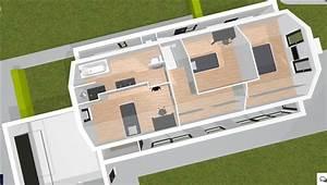 best incroyable logiciel gratuit pour plan maison plans de With amazing logiciel pour maison 3d 2 plans de maison en 3d construire avec maisons den flandre