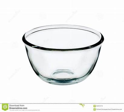 Bowl Glass Empty Clipart Isolated Background Clipground