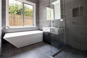 Bathroom Design: Bathtub Surrounds That Look Like Tile