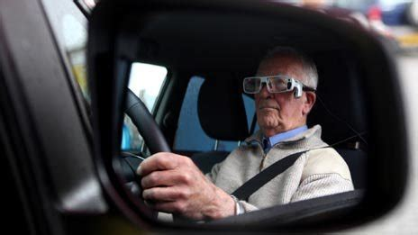 Elderly Drivers and Car insurance