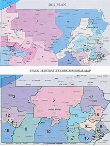 Redistricting Reformers Make Last Ditch Arguments Ahead of ...