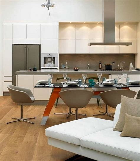 white kitchen wood floor material housebeauty 1423