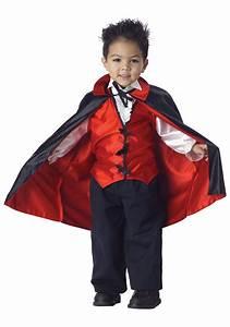 Halloween Kostüm Vampir : toddler vampire costume ~ Lizthompson.info Haus und Dekorationen
