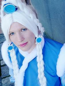 Avatar Princess Yue Cosplay by Flitzichen on DeviantArt