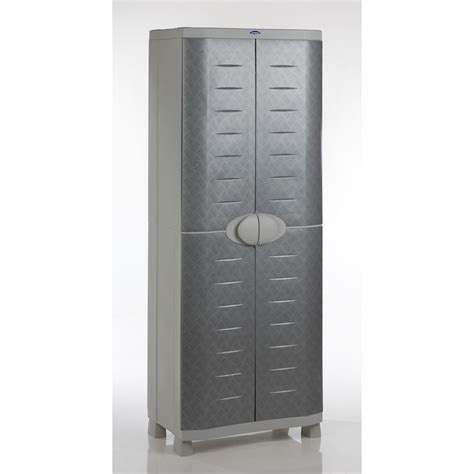 meuble de rangement exterieur meuble rangement exterieur plastique