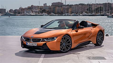 2019 Bmw Roadster by 2019 Bmw I8 Wallpapers Hd Images Wsupercars