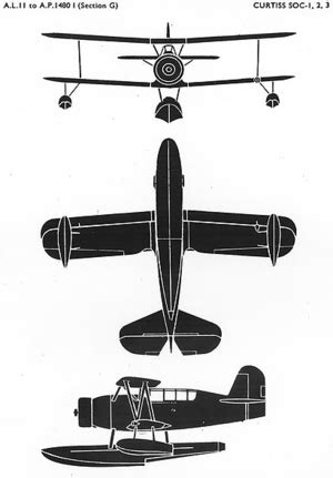 Curtiss SOC Seagull - Wikipedia