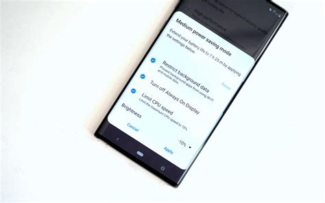samsung galaxy note 10 battery how to improve the samsung galaxy note 10 s battery