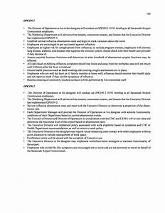fine pandemic plan template inspiration example resume With business continuity plan template canada