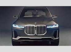 2019 BMW X7 Price, Concept, Release Date 20192020 New