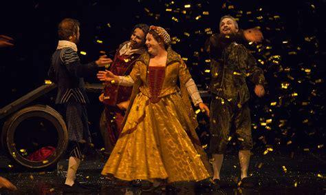le carnaval baroque le poeme harmonique