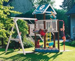 Kinder Spielturm Garten : spielturm und sandkasten jetzt mit farbe ~ Whattoseeinmadrid.com Haus und Dekorationen