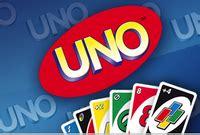 foto de Uno 3 : jeu de carte gratuit (flash) Gigistudio: un