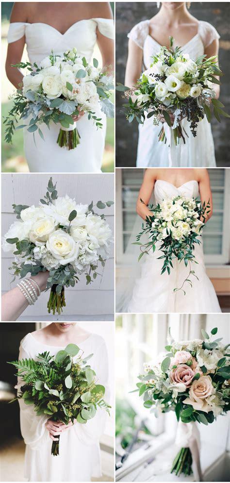 Pantone Color of the Year 2017 Top 50 Greenery Wedding