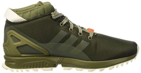 Adidas ZX Flux 5/8 - Shoes Reviews & Reasons To Buy