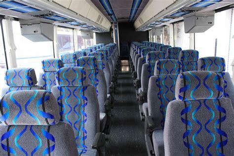 dj limousines limousine service  limo bus