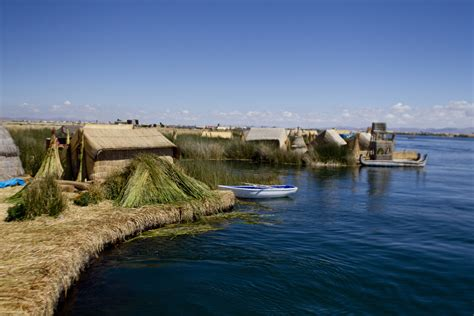 Lake Titicaca Peru - Travel to Peru