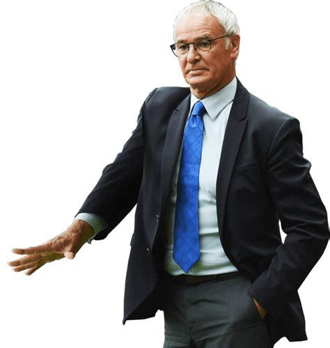 claudio ranieri football manager transparent