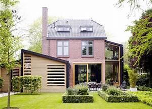 Kleine Häuser Modernisieren : altbau nachher freundliches einfamilienhaus bild 3 ~ Michelbontemps.com Haus und Dekorationen