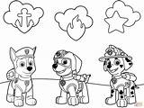 Paw Patrol Clipart Clip Games Nick Jr Coloring Clipground sketch template