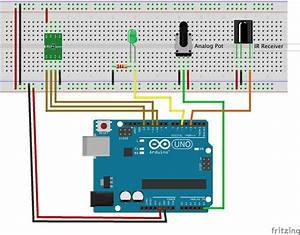 Reducing Noise From Digital Potentiometer  Mcp41100