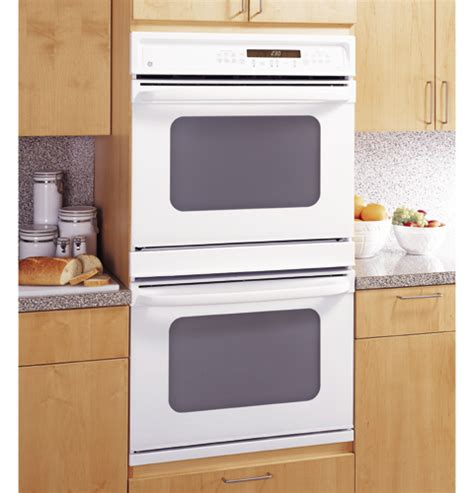 ge  built  double wall oven jtpwdww ge appliances