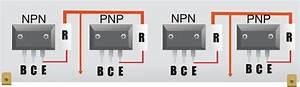 Power Amplifier Component Placement Design