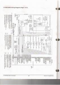 Cat Ecm Pin Wiring Diagram Free Picture