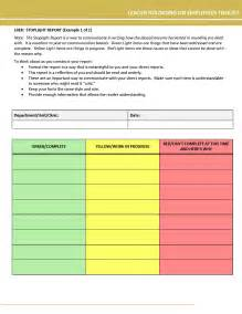 Project Dashboard Template Excel Free Stoplight Report Template Supporting Self Management In Patients With Chronic Illness Agile