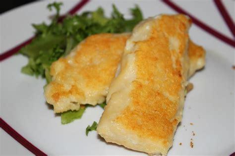 cuisiner des filets de cabillaud filet de cabillaud au parmesan avec gourmandise