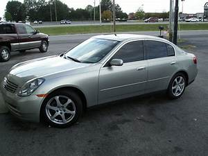 2004 Infiniti G35 - Pictures