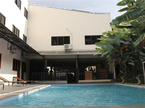 hotel augusta lembangbandung promo harga terbaik
