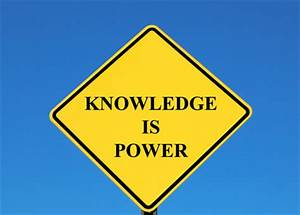 Stutterology: Knowledge > Empathy  Knowledge