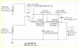 Ovation Schematics  U0026 Circuits Diagram For Electric