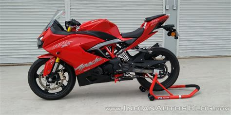 Tvs Apache Rr 310 4k Wallpapers by Tvs Apache Rr 310 Ride Review Paddock