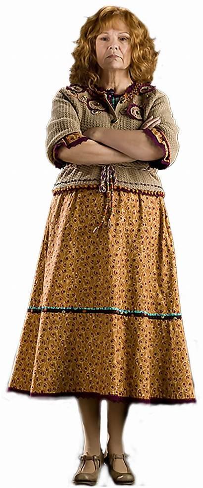Molly Weasley Harry Potter Vs Wiki Wikia