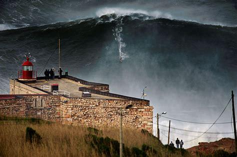 Garrett Mcnamara Guinness World Record Big Wave Surfer