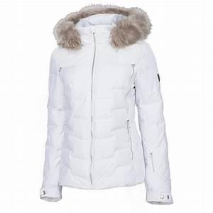 Womens Down Ski Jacket Designer Jackets