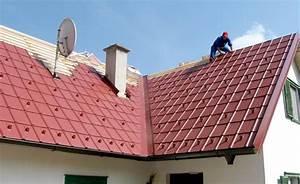 Prefa Dach Nachteile : prefa dach zidek ~ Lizthompson.info Haus und Dekorationen
