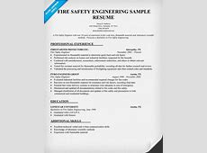 Fire Engineer Description Job 7