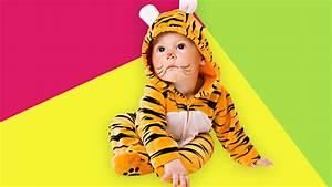 Kostüm Kleinkind Selber Machen : babykost me f r karneval 15 tolle ideen f r dein baby ~ Frokenaadalensverden.com Haus und Dekorationen