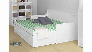 Bett 80x200 Metall : bettgestell 80x200 bettgestell mit lattenrost dreamea gren with bettgestell 80x200 hemnes ~ Indierocktalk.com Haus und Dekorationen