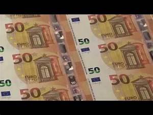 Neckermann Gutscheincode 50 Euro : printen 50 euro biljetten youtube ~ Orissabook.com Haus und Dekorationen