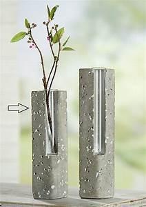 Vasen Aus Beton : copper glass vase and glasses on pinterest ~ Sanjose-hotels-ca.com Haus und Dekorationen