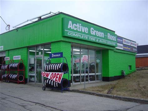 active green and ross kitchener kitchener directions to 1227 king east tire 7396