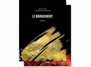 Le Management  U2013 2e  U00e9dition