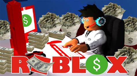 zo verdien je youtube money roblox bloxtube youtube