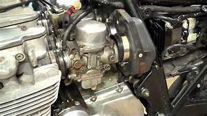 Honda Cb650 Carburetor