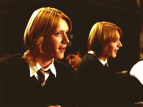 Oliver Phelps George Weasley Hot Harry Potter Guys Popsugar Love And Sex Photo 10