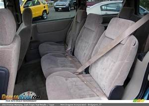 The Car Seat Ladychevrolet Venture